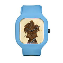 Baby Chewie Sport Watch
