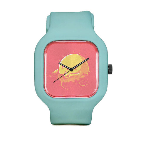 Summer Mood Sport Watch