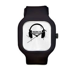 havoc Music is Everything Sport Watch