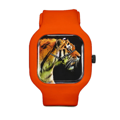 Eddies Tiger Sport Watch