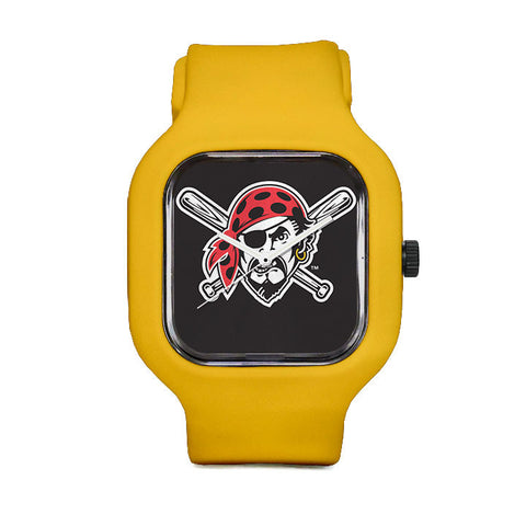 Pittsburgh Pirates Sport Watch