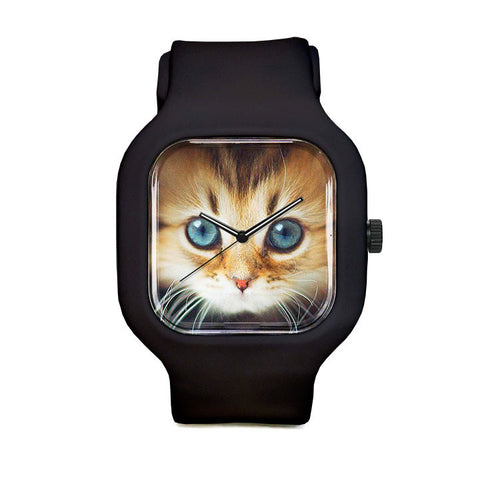Kitty Sport Watch
