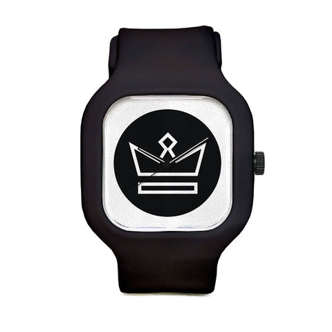G2G Crown Logo Sport Watch