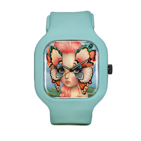 Birdy Sport Watch