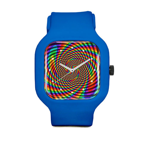 Rainbow Ritual Sport Watch