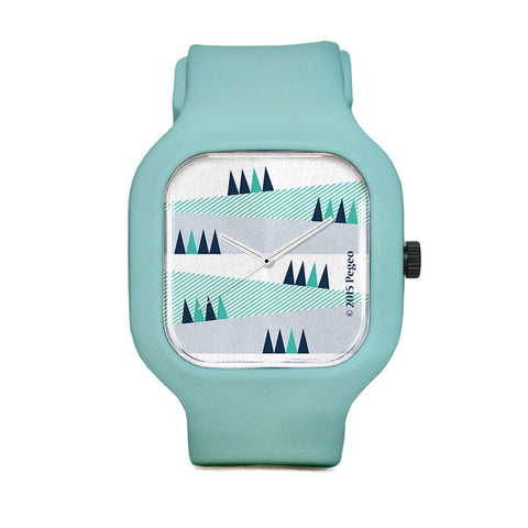 Pegeo Aurora Sport Watch