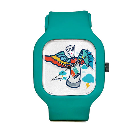 Savvy Kid SK Paint Sport Watch