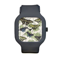 Swallowtails Sport Watch