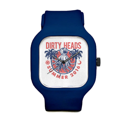 Summer Tour 2016 Sport Watch