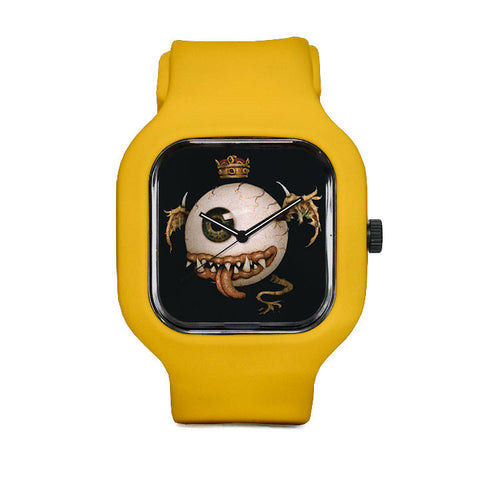 King Eyeball Sport Watch