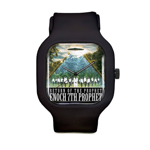 Enoch the Alpha Sport Watch