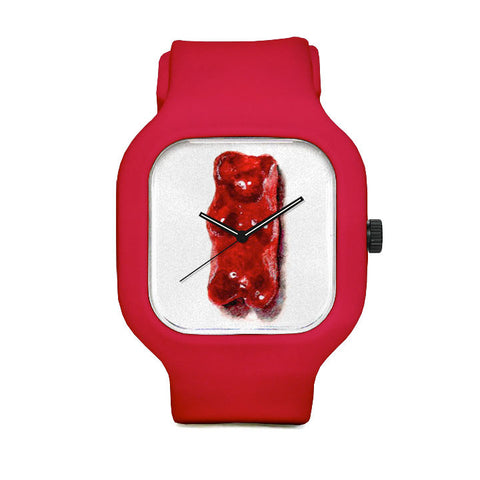 Gummy Bear Sport Watch