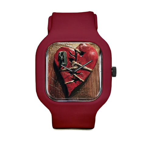 Franken heart Sport Watch