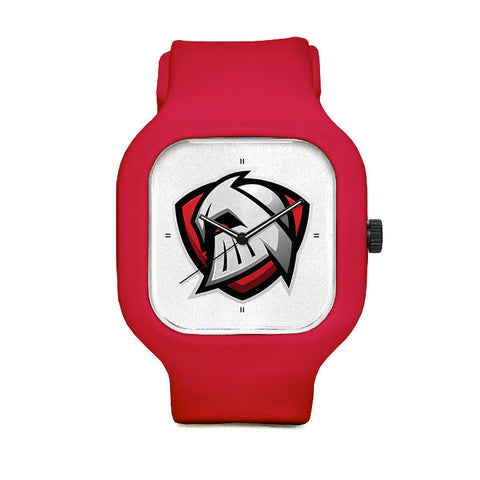 Astrick Gaming Red Sport Watch