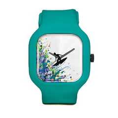 A Pollock's Point Break Watch Sport Watch