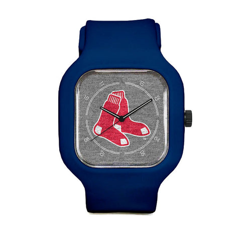 Vintage Boston Red Sox Sport Watch