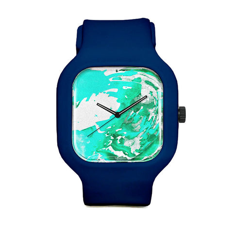 Aqua Aguas Aguas Sport Watch