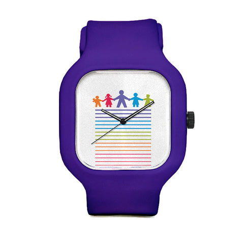 UCSF Sport Watch