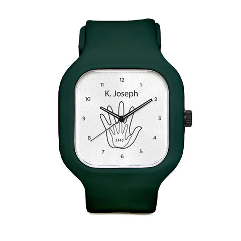 K.Joseph Original Sport Watch