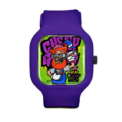 Creep Gang Sport Watch