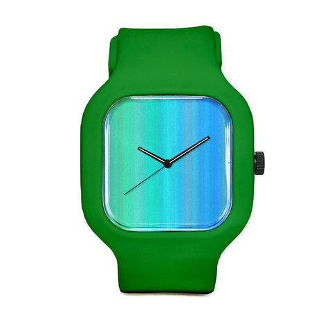 Cool Gradient Sport Watch