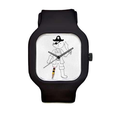 Pirate Sport Watch