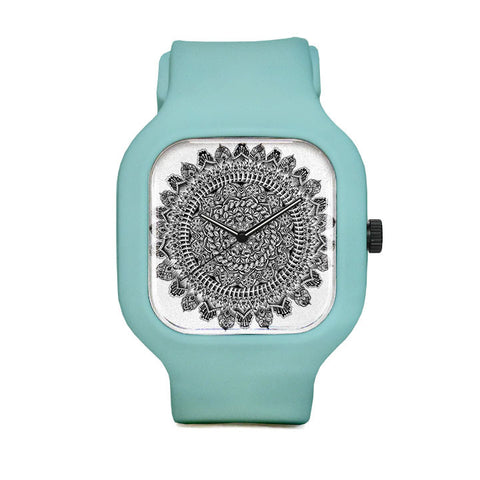 Chronic Mandala Sport Watch
