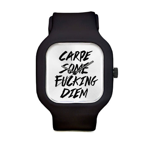 Carpe Sport Watch