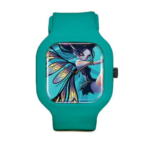 Nefairyous Sport Watch