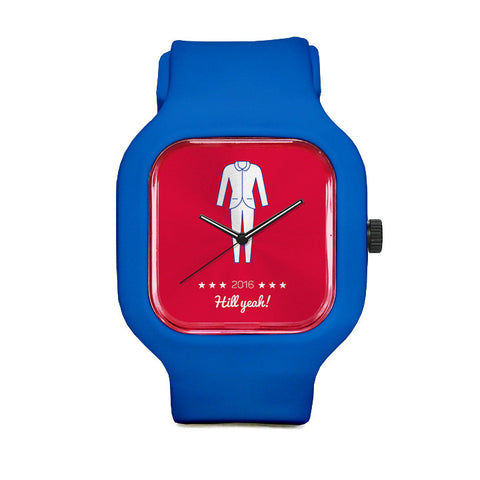 Hill Yeah Sport Watch
