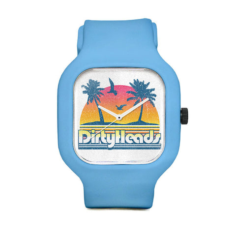 Dirty Heads Beach Sport Watch