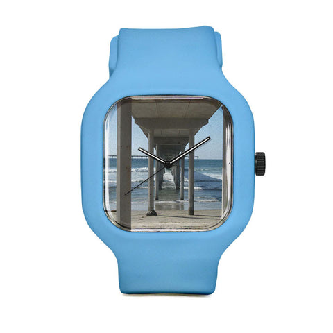 Beach Sport Watch