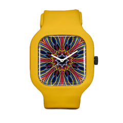Dancing Color Sport Watch