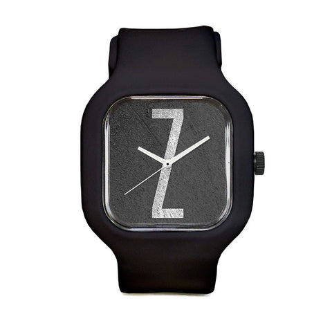 Monolithic Monogram Z Sport Watch