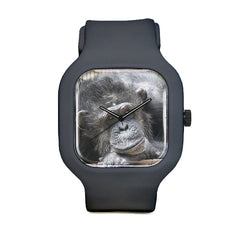 Chimps Inc Alpha Topo Sport Watch