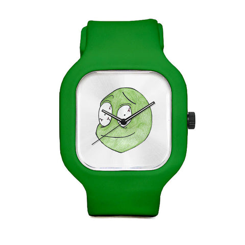 Sugar Rush Sport Watch