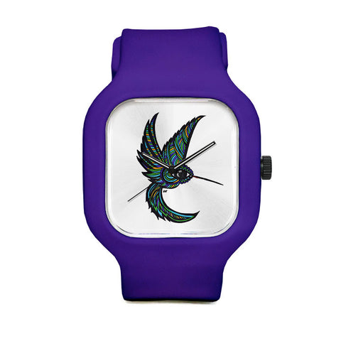 Humming Bird Sport Watch