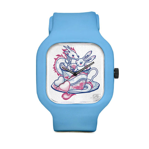 Dargon and Rabbit Sport Watch