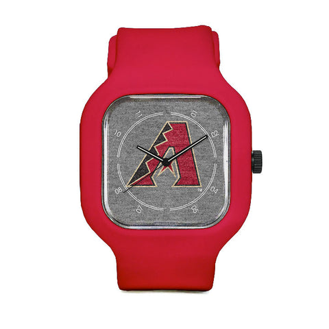 Vintage Arizona Diamondbacks Sport Watch