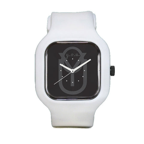 You grey Sport Watch