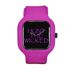 Hunt the Wicked Sport Watch
