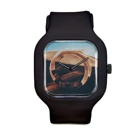 Cyclical Desert Sport Watch