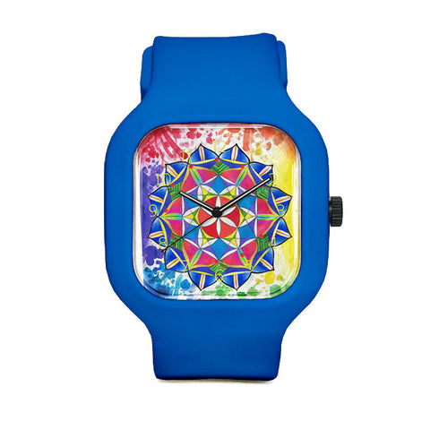 Seed of Life Sport Watch