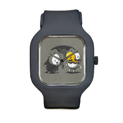 Eggxorcism Sport Watch
