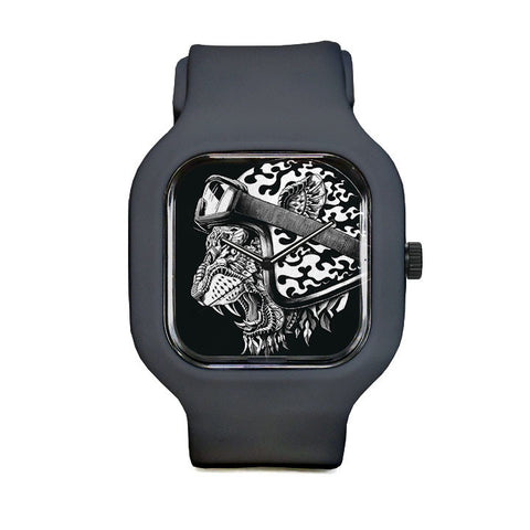 TigerHelm Sport Watch