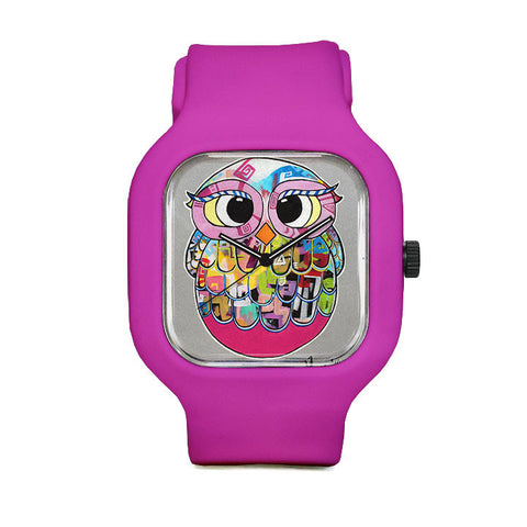 Graf-Owl Sport Watch