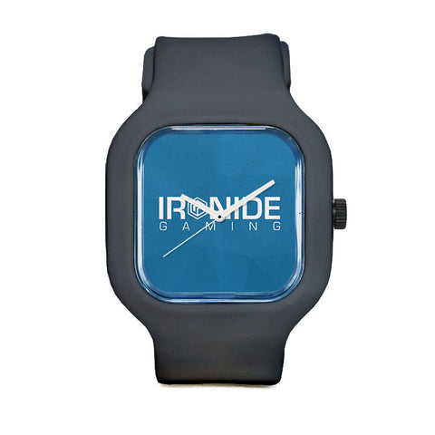 Ironide Geotec Sport Watch