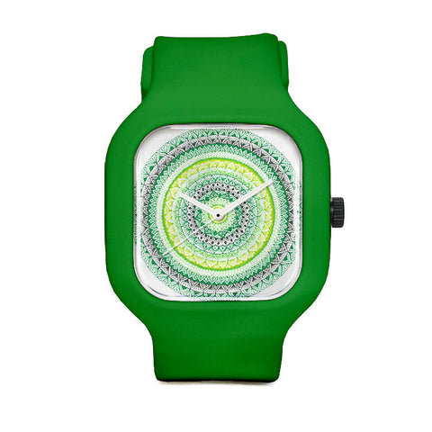 Forest Sport Watch