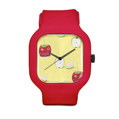 Toffee Apples Sport Watch
