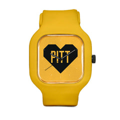 Heart PITT Sport Watch